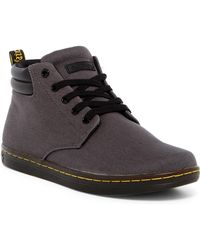 fd990d9c9fb Dr. Martens Maleke Gaucho Mens Casual Dress Boots in Brown for Men ...