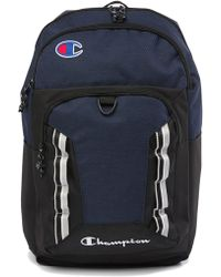 aa3f8f8e1f Lyst - Champion Forever Champ Utility Backpack in Black for Men
