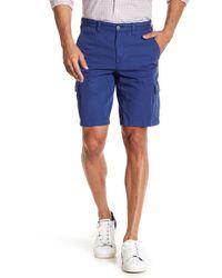 Peter Millar - Coastal Cargo Shorts - Lyst