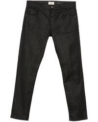7 For All Mankind Adrien Slim Jeans - Black