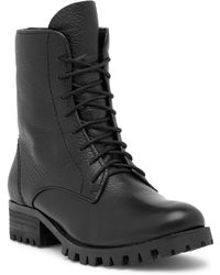Splendid   Romy Ii Combat Boot   Lyst