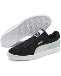 Puma Suede Classic Sneakers for Men
