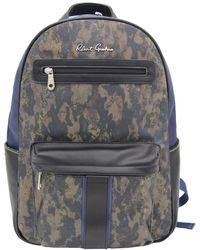 Robert Graham - Alban Camo Print Backpack - Lyst
