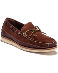 Cole Haan Pinch Rugged Camp Moc - Brown
