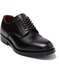 Red Wing Williston Leather Derby - Black