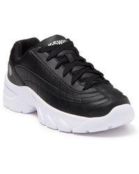 K-swiss St-129 Sneaker - Black