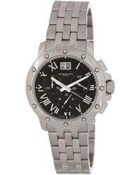 Raymond Weil - Men's Tango Swiss Quartz Chronograph Bracelet Watch, 40mm - Lyst