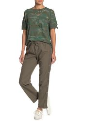 Bliss and Mischief - Julian Snap Side Pants - Lyst