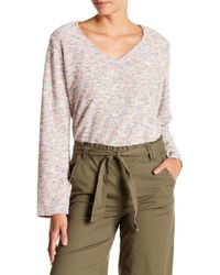 Kut From The Kloth - Charlise Knit Top - Lyst