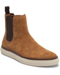 Frye - Gates Chelsea Boot (men) - Lyst