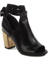 BC Footwear - Set Me Free Ii Open Toe Boot - Lyst