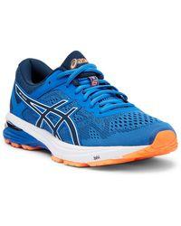 Asics - Gt-1000 6 Running Sneaker - Lyst