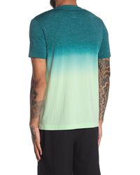 Oakley O-fit Gradient Short Sleeve T-shirt - Green