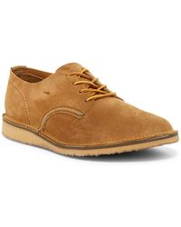 Red Wing - Weekend Oxford - Factory Second - Lyst