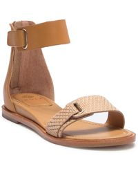 Isola - Savina Ankle Strap Sandal (women) - Lyst