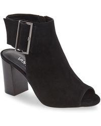 Vaneli - 'bisa' Peep Toe Slingback Sandal - Lyst