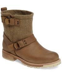 Woolrich - 'baltimore' Engineer Boot (women) - Lyst
