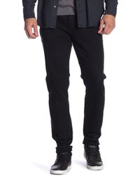 Neuw - Ray Tapered Jeans - Lyst
