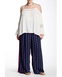 Jessica Simpson - Kegan Tangier Soft Pant (plus Size) - Lyst