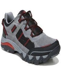 Dr. Scholls Canopy Hiking Sneaker - Gray
