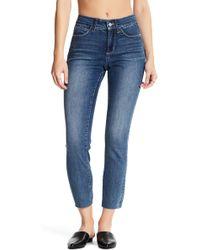 NYDJ - Ami Skinny Leggings Slim Fit Jeans - Lyst