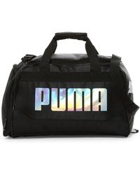 PUMA - Evercat Dispatch Duffel Bag - Lyst