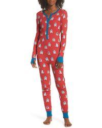 Munki Munki - Star Wars One-piece Pajamas - Lyst