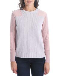 Kut From The Kloth Lorissa Wool Blend Sweater - Multicolor
