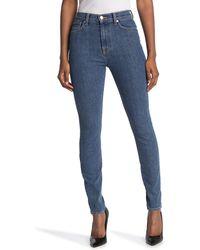 Baldwin Denim Uhr Skinny Jeans - Blue