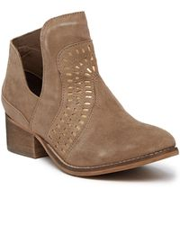 Rebels - Cambrey Ankle Boot - Lyst