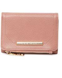 Steve Madden Flow Wallet - Pink