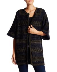 Romeo and Juliet Couture - 3/4 Length Sleeve Sweater - Lyst