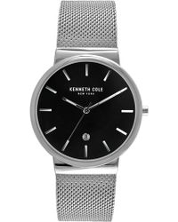 Kenneth Cole - Men's Classic Watch, 40mm - Lyst