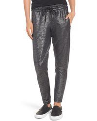 Hue - Slinky Jogger Trousers - Lyst
