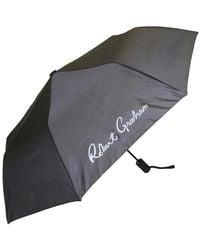 Robert Graham Moris Umbrella - Black