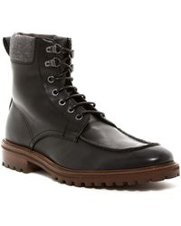 Gordon Rush - Lowry Leather Boot - Lyst