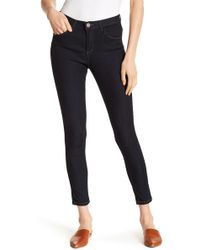 Democracy - High Rise Jeggings - Lyst