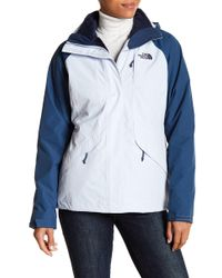 The North Face | Boundary Triclimate Jacket | Lyst