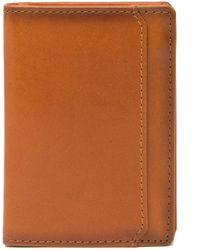 Boconi - Morrison Leather L-fold Wallet - Lyst