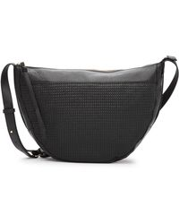 Kooba - Curacao Shoulder Woven Leather Purse - Lyst