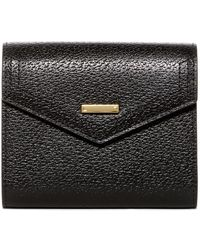 Lodis | Stephanie Lana Leather French Purse | Lyst