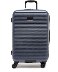 """Original Penguin - 25"""" Fabian Collection Spinner Suitcase - Lyst"""