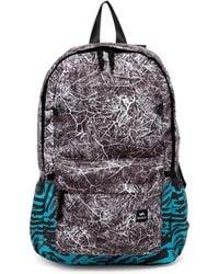 RVCA - Back Side Pr Backpack - Lyst