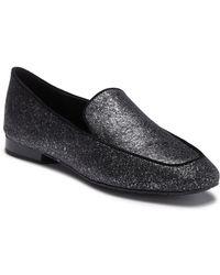 Donald J Pliner - Heddy Glitter Loafer - Lyst