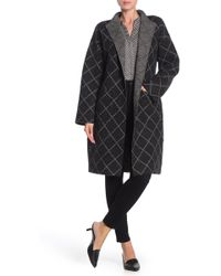 Joie Shaurya Wool Blend Cardigan - Black