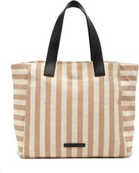 French Connection - Bryce Tote Bag - Lyst