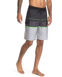 Rip Curl Focus Boardshorts - Gray