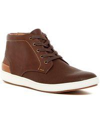 Steve Madden - Eline High Top Sneaker - Lyst