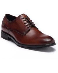ALDO - Brandford Leather Derby - Lyst