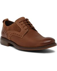 Rockport - Wynstin Leather Lace-up Boot - Lyst